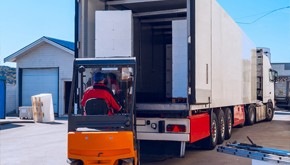 Less-than-truckload gains ground over full-truckload shipping