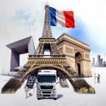 Mes de francia