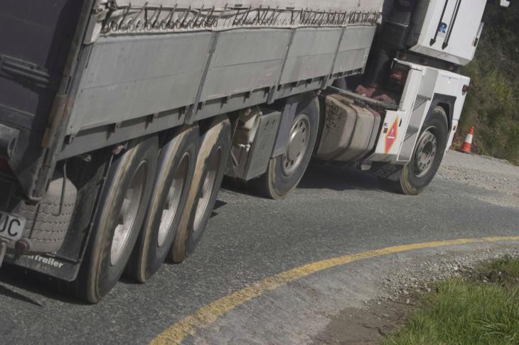 Controversia ley de transportes