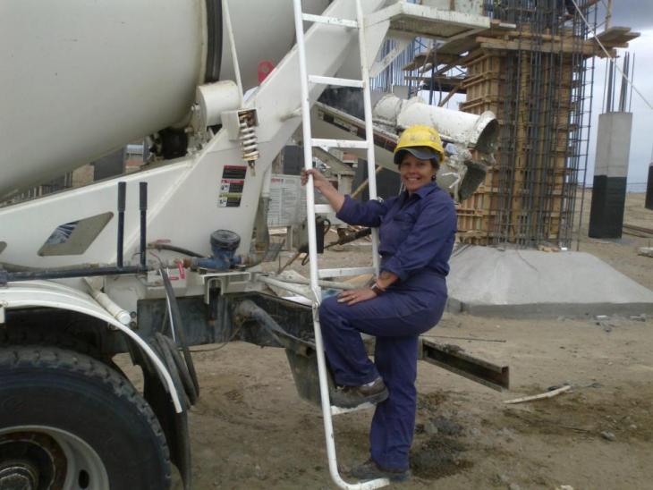 flavia-camionera-argentina-wtransnet-dia-internacional-mujer-trabajadora