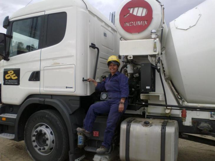 flavia-camionera-argentina