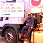 Dia de la mujer trabajadora
