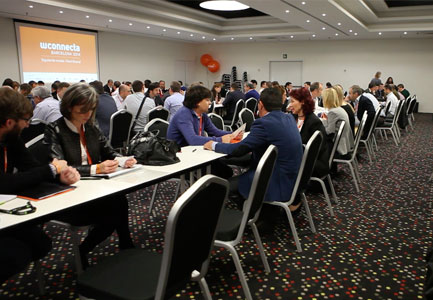 Speed Networking Wconnecta