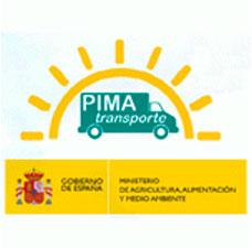Plan PIMA de transporte y financiación