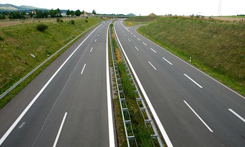 Las restricciones de circulación al transporte de mercancías por carretera