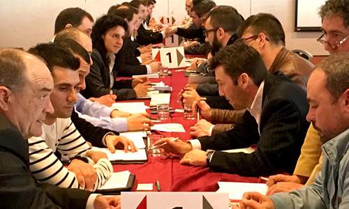 Portugal Transport Speed Networking