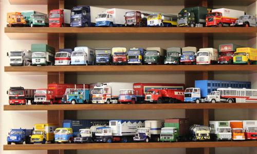 celso masegosa colección camiones