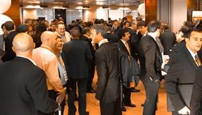 Cómo sacarle el máximo partido a un evento de networking