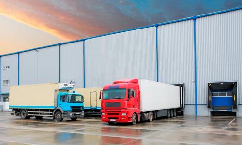 Homologación de proveedores de transporte