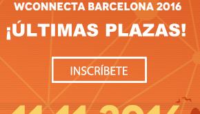 WConnecta Barcelona 2016