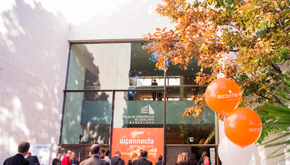 WConnecta celebra en Barcelona su edición más multitudinaria e internacional