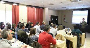 Mérida ha sido la ciudad elegida para acoger una nueva Jornada Formativa organizada por la Fundación Wtransnet en Extremadura