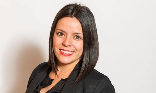 Sara Aguilar - Logística Albaresa S.A