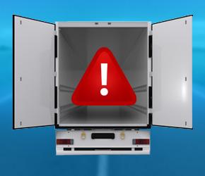 Come prevenire il furto di merci nel trasporto