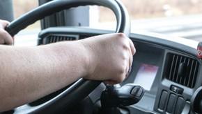 su fattori di stress e abitudini tecnologiche degli autotrasportatori