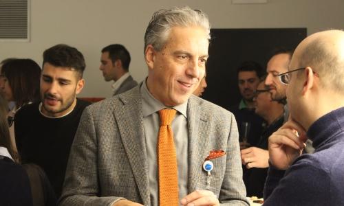 Claudio Carrano - CEO di InfoGestWeb