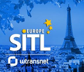 Wtransnet przedstawi na targach SITL Paryż 2016 Wtransnet Corporate