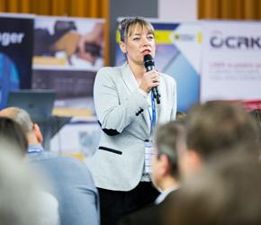 Wtransnet na konferencji w Krakowie