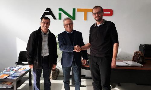 ANTP lança o seu serviço de bolsa privada