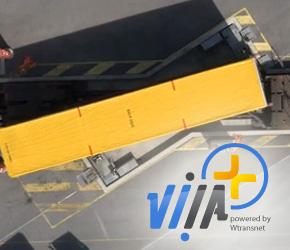 VIIA+, a primeira Bolsa de Cargas Multimodal