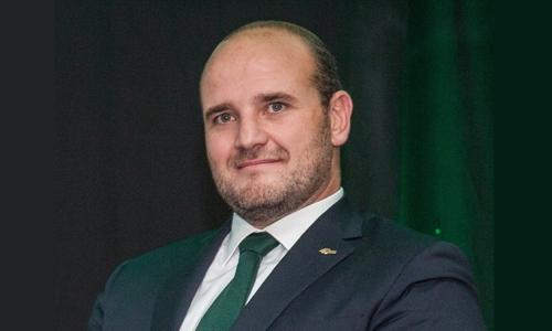 Gustavo Duarte, presidente da ANTRAM